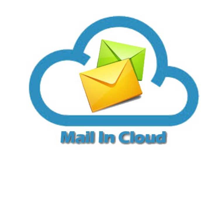 Mail in Cloud